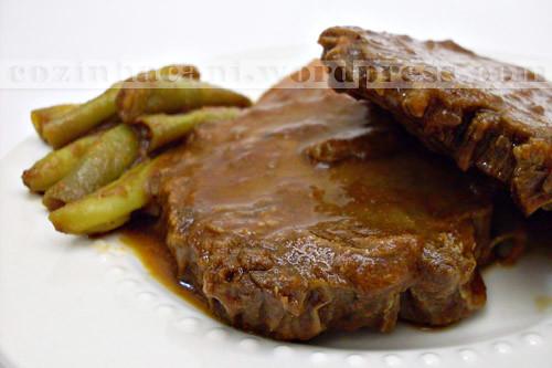 Carne de Panela Fácil