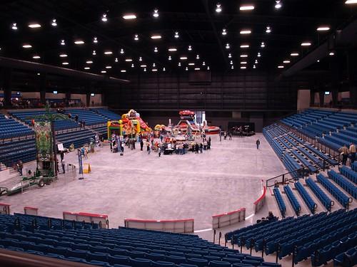 Hartman Arena 2009-03-25 07