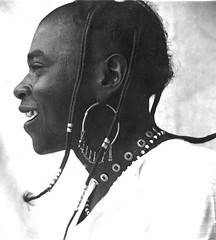 Africa in the early 1940s (gbaku) Tags: pictures africa old west art fashion hair photo necklace photos african kunst picture earring style cte ring rings 1940s photographs photograph ghana ear westafrica styles afrika earrings braids anthropologie anthropology braid necklaces burkina africain afrique ethnography geschichte ethnology faso africaine divoire lobi westafrican ethnologie classicblackwhite afrikas birifor tguessi