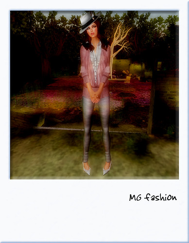 [MG fashion] polaroid 01