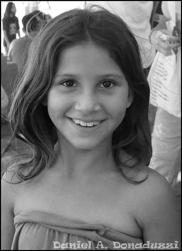 Sorriso de Menina