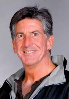 Kevin McKeown