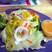 Friday, July 3 - Salad