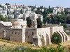 Monastery of Cross (jglsongs) Tags: israel ancient view jerusalem christian monastery ישראל ירושלים newcity yerushalayim givatram monasteryofthecross القدس גבעתרם القـُدْس