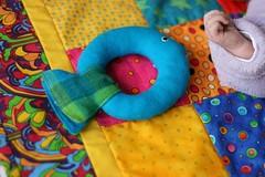fair trade grip toy