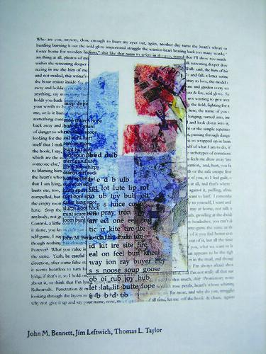 "Jim Leftwich & John Bennett 2 • <a style=""font-size:0.8em;"" href=""http://www.flickr.com/photos/61714195@N00/3726361051/"" target=""_blank"">View on Flickr</a>"