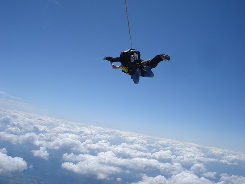 BDC Skydiving