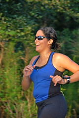 Lake Louisa Sprint Triathlon #4