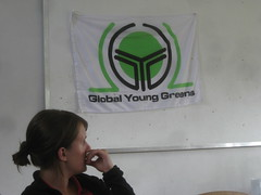 Global Young Greens