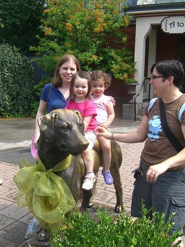 RW Zoo Dog