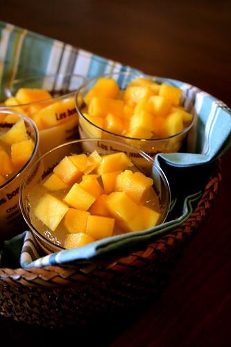 mango pudding 008