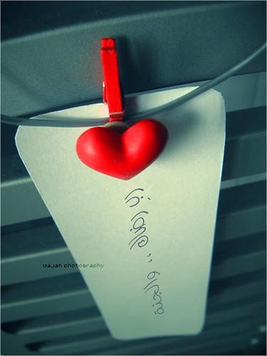 .. علّقتُ بـ حبكَ آمآلي | ~ by міѕѕ 5αחғооѕα .