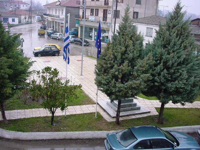 Ανατολική Μακεδονία & Θράκη - Έβρος - Δήμος Τριγώνου Δίκαια
