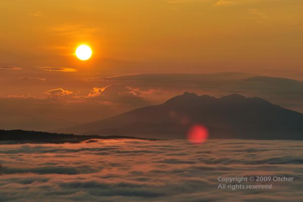Mt. Shari