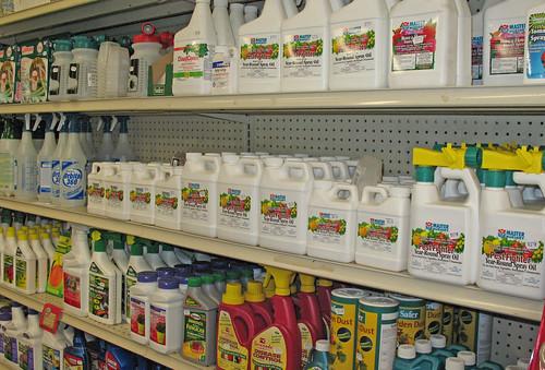 natural pesticides