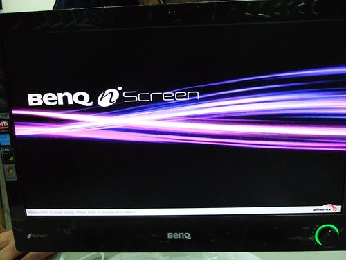 nScreen開機畫面