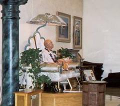 International Society for Krishna Consciousness (ISKCON) (2006)