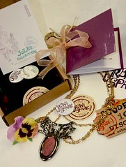 packaging (Urban Spark) Tags: urban necklace graphics ribbons jewellery chain packaging accessories spark multi vouchers