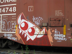 ? (Train Pickin' Albany, NY) Tags: geo