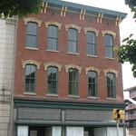 Wheeling WV ZInn Building aka Bill's Hamburger thumbnail
