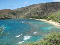 Hanauma Bay (Maple Girl) Tags: oahu hanaumabay