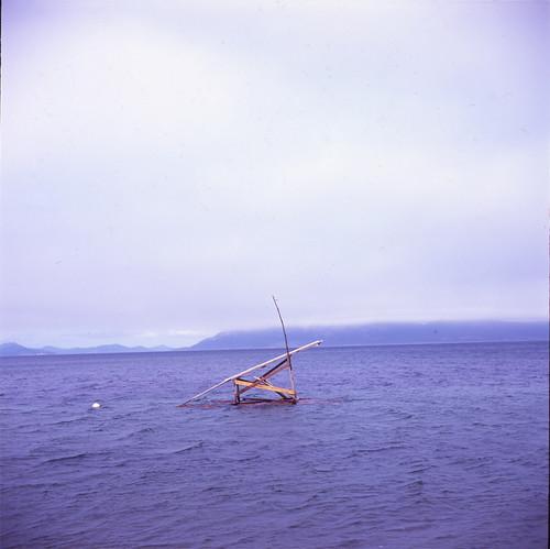 Raft, North Bay