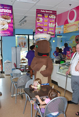 Fudgie the Whale Entertains Kids & Families at Scoop Night (fudgiewhale) Tags: charity family summer kids bristol dessert fun community ct icecream donation treat carvel fundraiser fudgiethewhale fudgie carvelicecream scoopnight petitfamilyfoundation specialcarvelicecreamicecreamscoopnightcommunitycharityfundraiserdonationpetitfamilyfoundationfudgiethewhalesummerfunbristolctkidstreatdessert