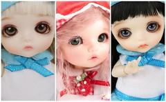 Dolly Wishlist (bioemma) Tags: emma wishlist dolly bioemma