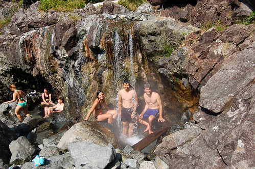 DSC_6013 Underneath the hot waterfall