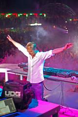 Armin Van Buuren (katya.smolina) Tags: festival ukraine armin 17 van crimea blacksea 2009 ukrain buuren  kazantip   z17  z