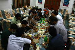 Annual dinner of the Bahrain Society for Photographic        (EBRAHIM JAFFAR) Tags: dinner for bahrain photographic annual society
