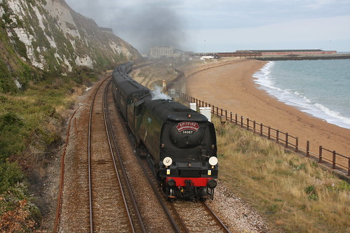 Tangmere at Dover