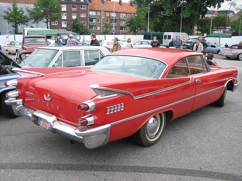Dodge Coronet Coup? 1959 -2-