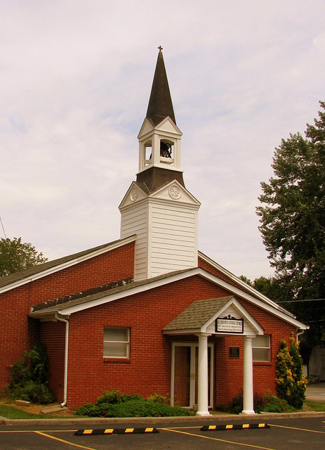 St. Gregory's Catholic Church