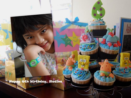 happy birthday, cantik :)