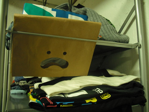 sad Bag