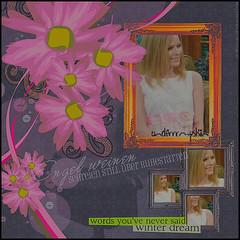 2007 - Saturday Night Live (Stand in the rain~) Tags: avril lavigne