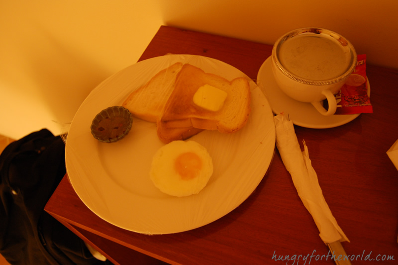 Superior Room - Complimentary Breakfast