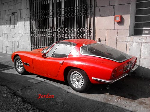 RED BIZZARRINI gt by JoRDaN-YeaH!???? From JoRDaN-YeaH!????