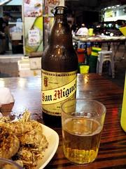 beer @ temple street