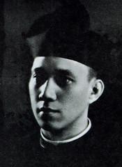 Reverend Oscar Lujan Calvo