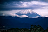 First Snow Of The Season (TheJbot) Tags: autumn sunset sky mountain japan clouds canon fuji 85mm distillery canonef85mmf18 ef85mmf18 40d