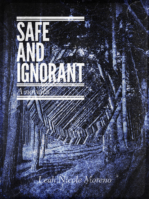 SAoS - Safe and Ignorant - A novella by Leah Nicole Moreno