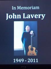 John Lavery