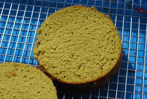 Cake split
