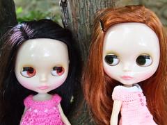 Quinn and Edwynne for Karina