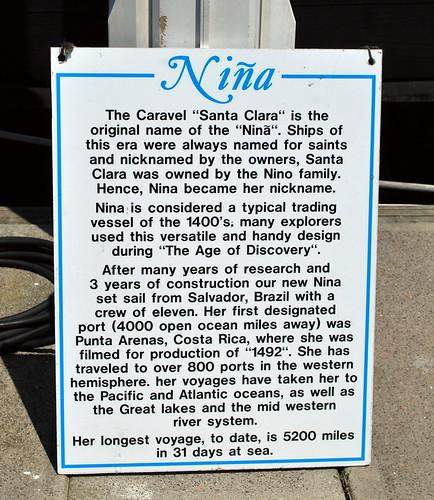 Nina Info