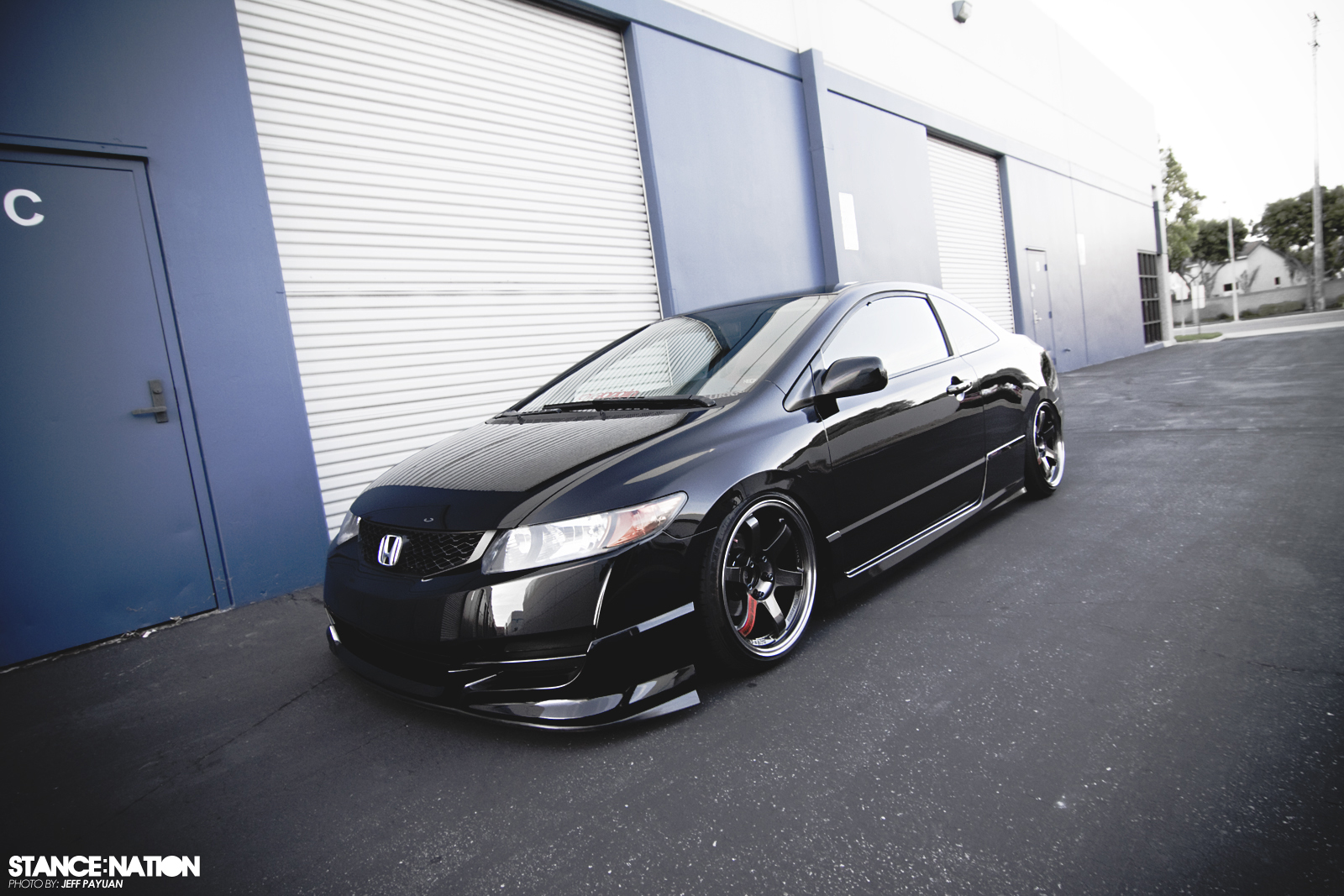 Coming Soon // Honda Civic | StanceNation™ // Form > Function