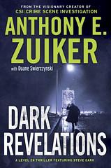Dark Revelations Cover