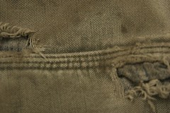 textile2 (SighlentJ) Tags: texture photoshop pants ripped objects stained canvas textures cc torn layers macros forphotoshop fabrick